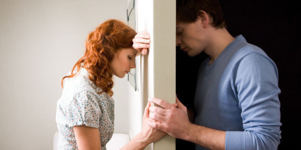 The Difference in Men's and Women's Mindsets After Breakup