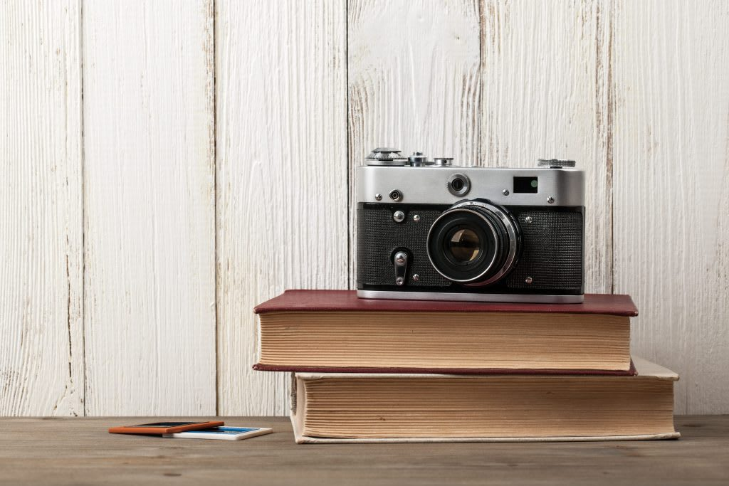 5 Reasons Why Every Artist Should Learn Photography