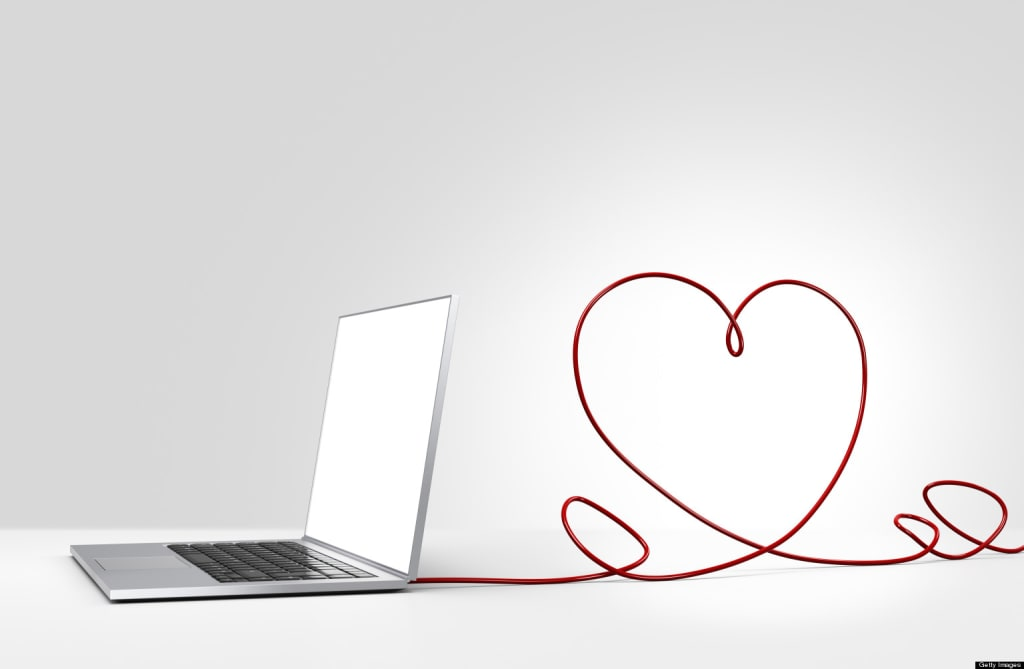 Why I Quit Online Dating and Why You Should Too