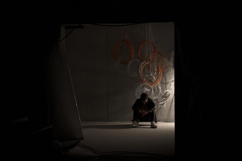 Am I Really Alone? - Fighting Mental Health Stigma