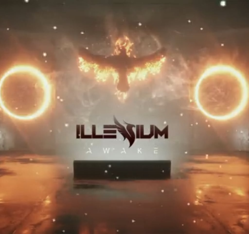 ILLENIUM 'Awake' | The Electronic Orchestra