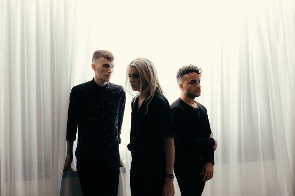 PVRIS: Your New Favorite Band