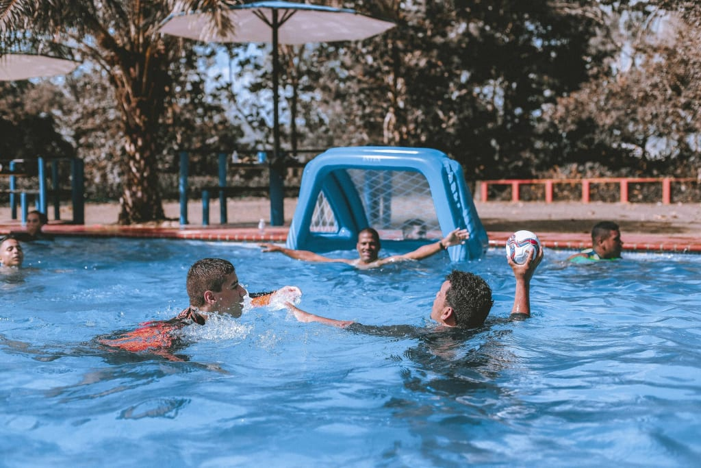 How a Swimming Pool Can Spice Up Your Life