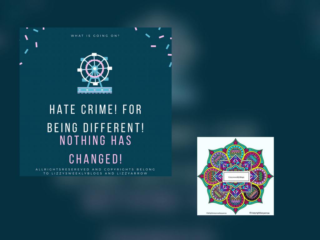 Revisiting Anti-Semitic Incidents