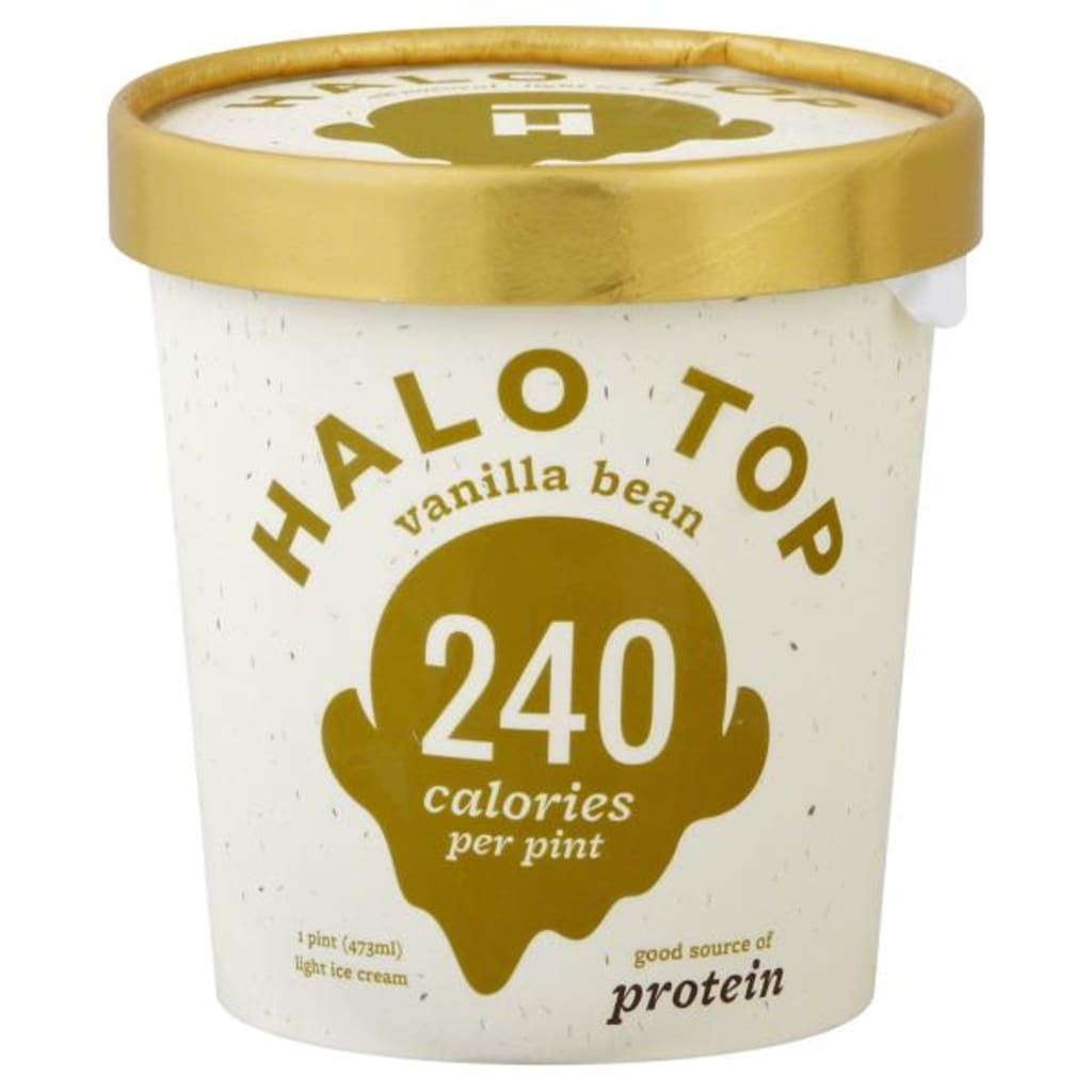 Halo Top – A Review