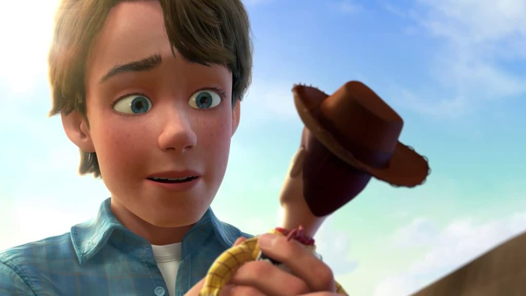 'Toy Story 4' Probably Won't Ruin the Perfect Ending of 'Toy Story 3'