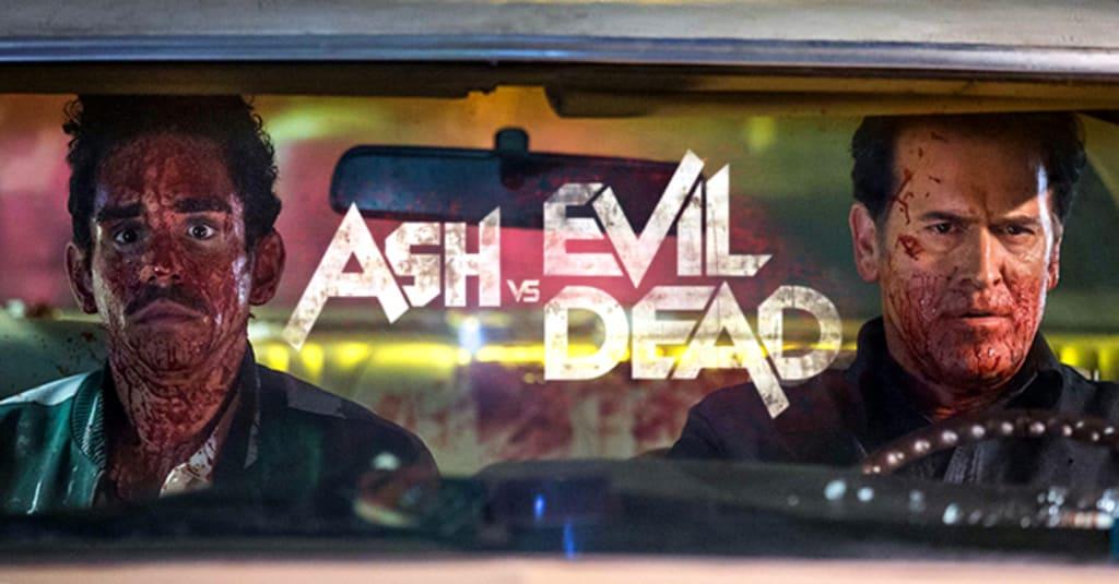 5 Things We Demand to See in Season 2 of 'Ash vs Evil Dead'