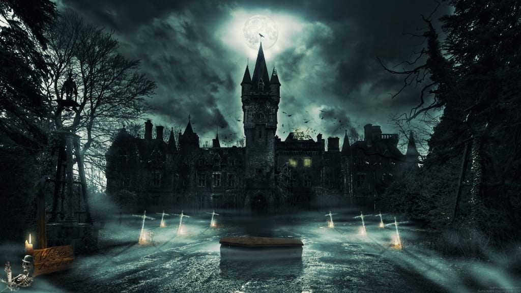 The Dangers of Being Alone in Gothic Fiction