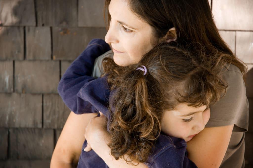 Parenting and Depression