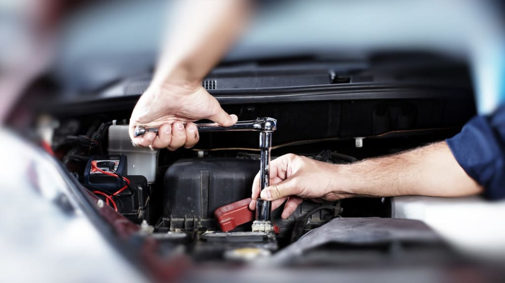 Car Maintenance Tips Every New Driver Should Know
