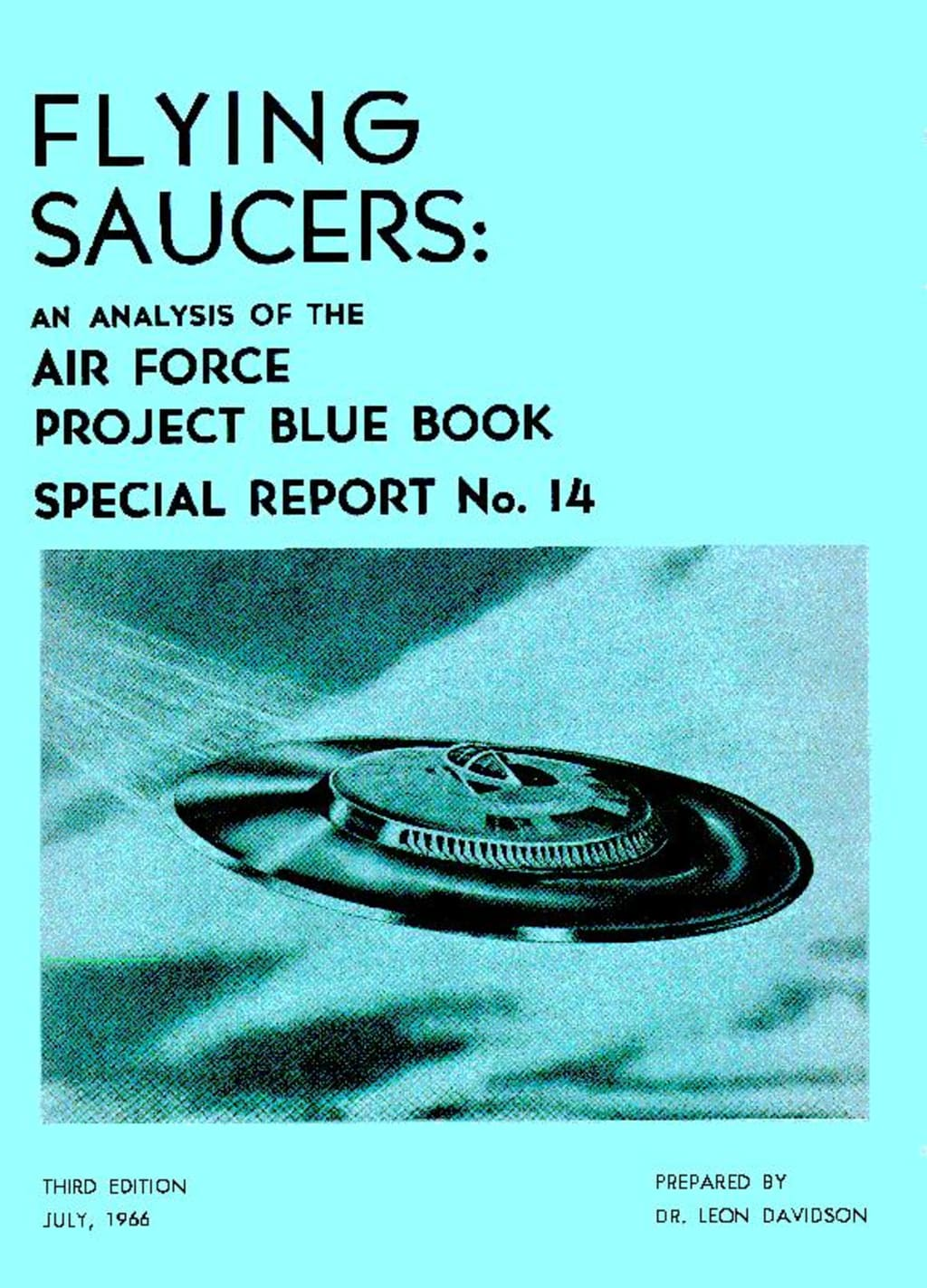 Is Project Blue Book Extra Terrestrial Subliminal Dissemination?