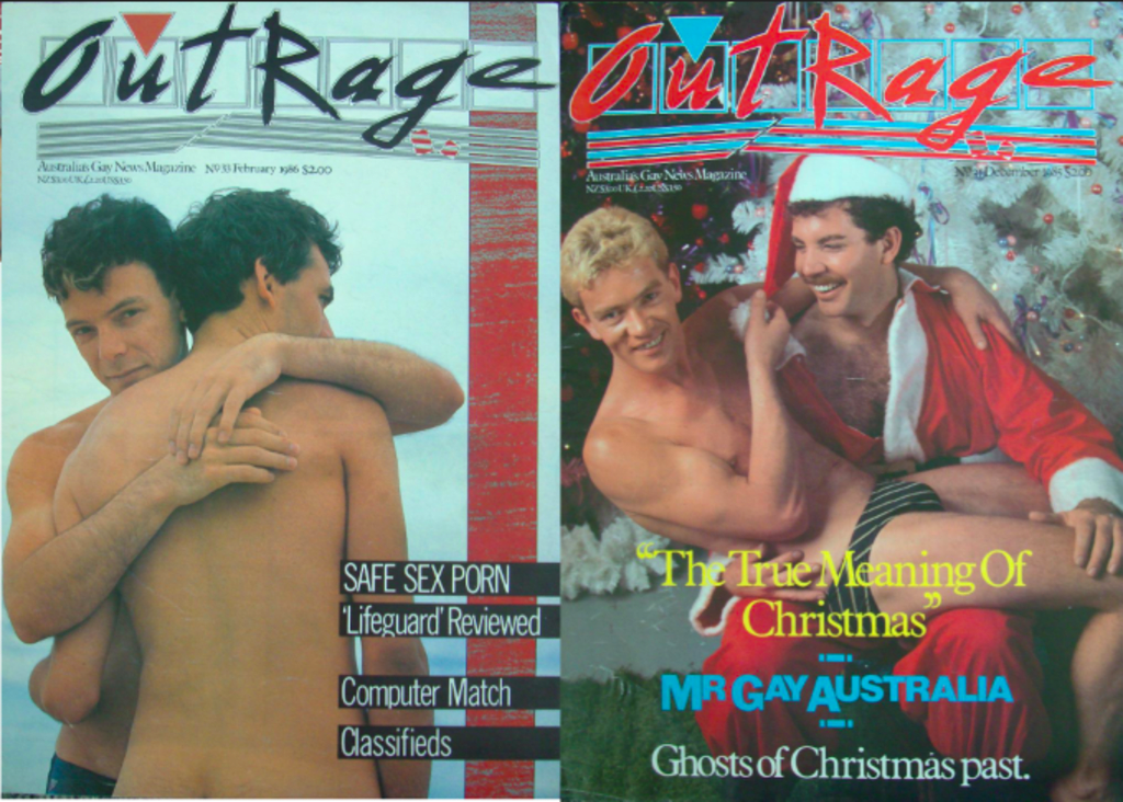 State of the Nation: Gay Magazines