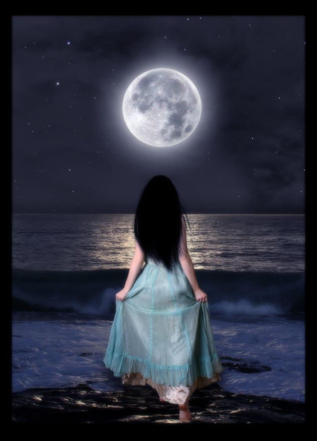 Night of the Water Bearer