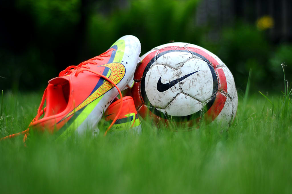10 Soccer Drills You Can Practice at Home