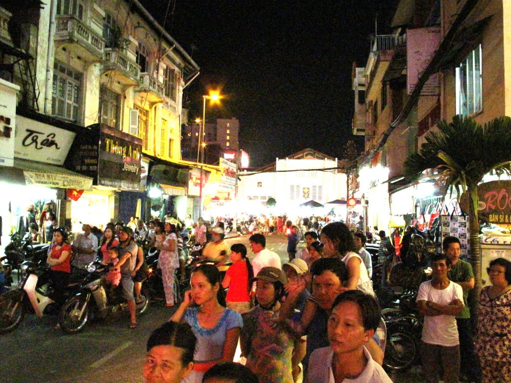 Learning to Love Vietnam