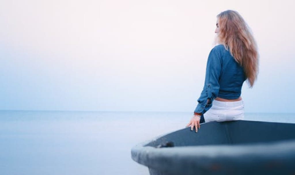 5 Ways to Find Inner Peace When Surrounded By Constant Drama