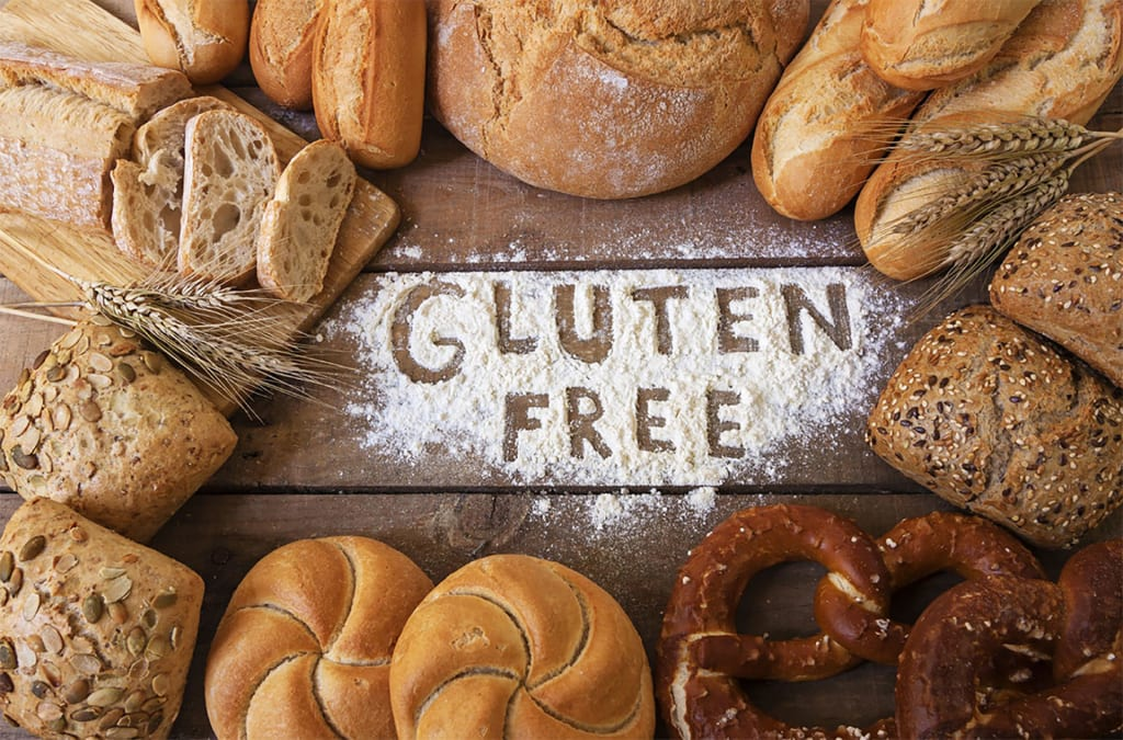 Worst Foods for Celiacs Disease
