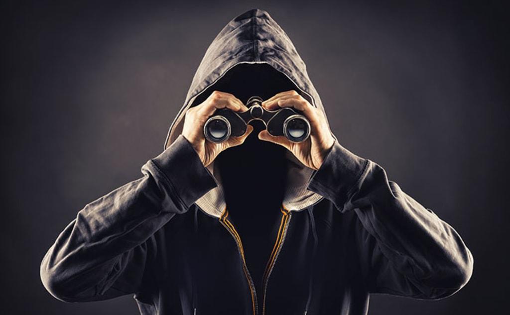 A Stalker's Tale