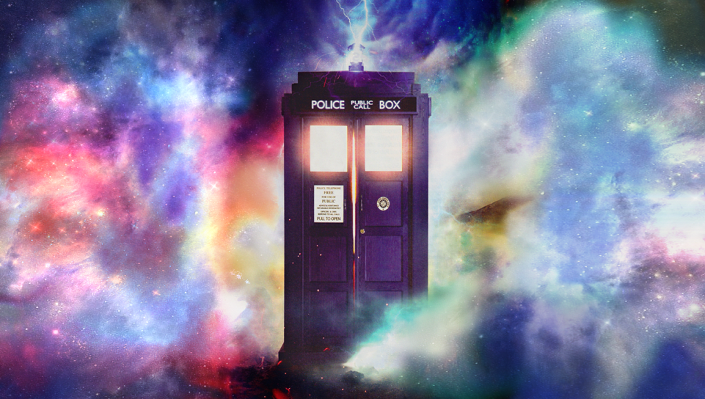 Regenerating 'Doctor Who: The Classic Series' with Ronn Smith
