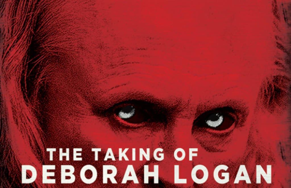 Reed Alexander's Review of 'The Taking of Deborah Logan'