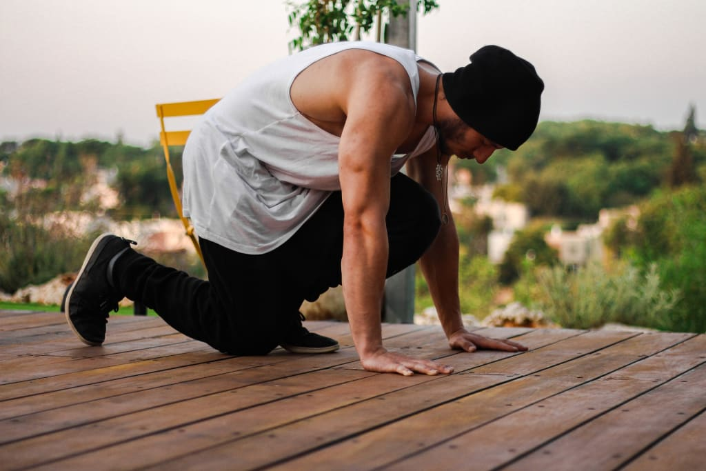 Is It Hard for You to Keep Up with a Fitness Program? Try These Recommendations!