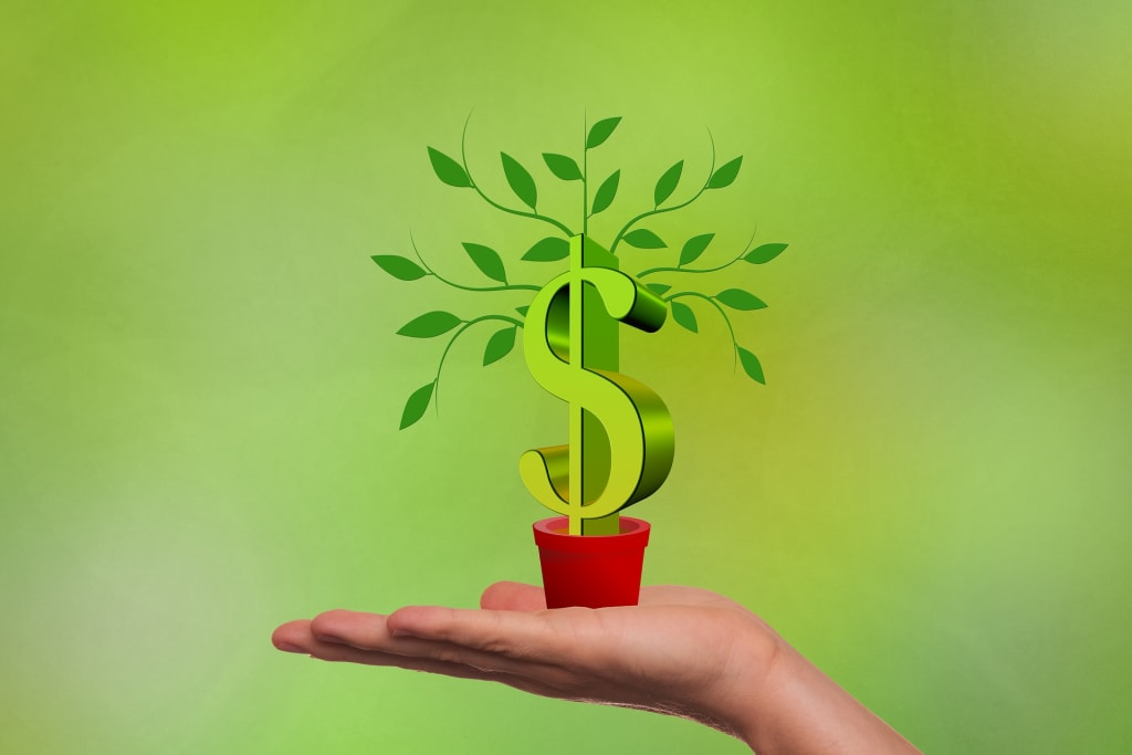 3 Steps to Building a Sound Financial Future
