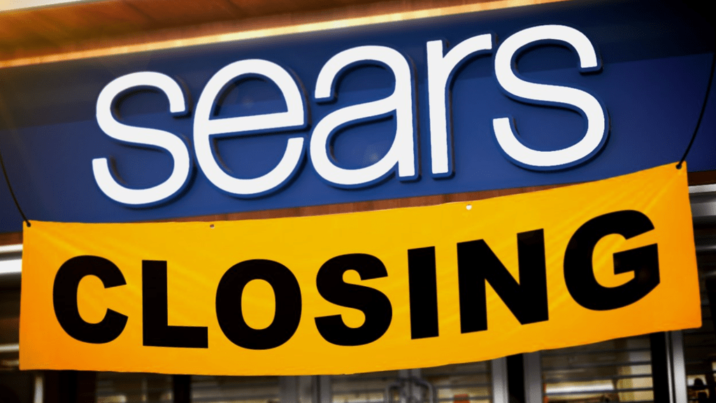 The Looming Death of Sears