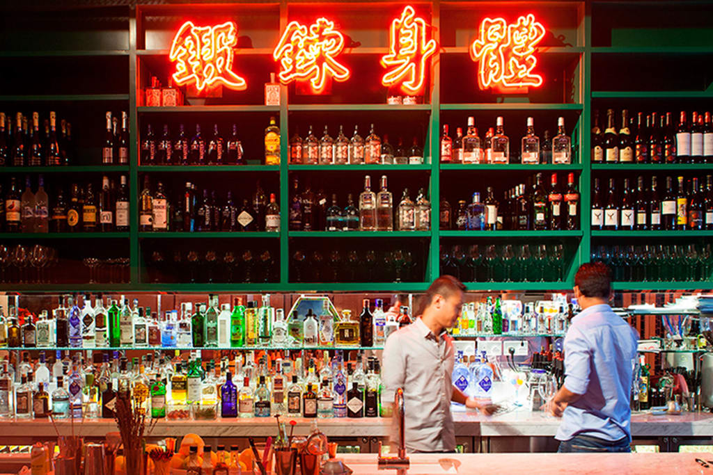 Where to Eat and Drink in Hong Kong
