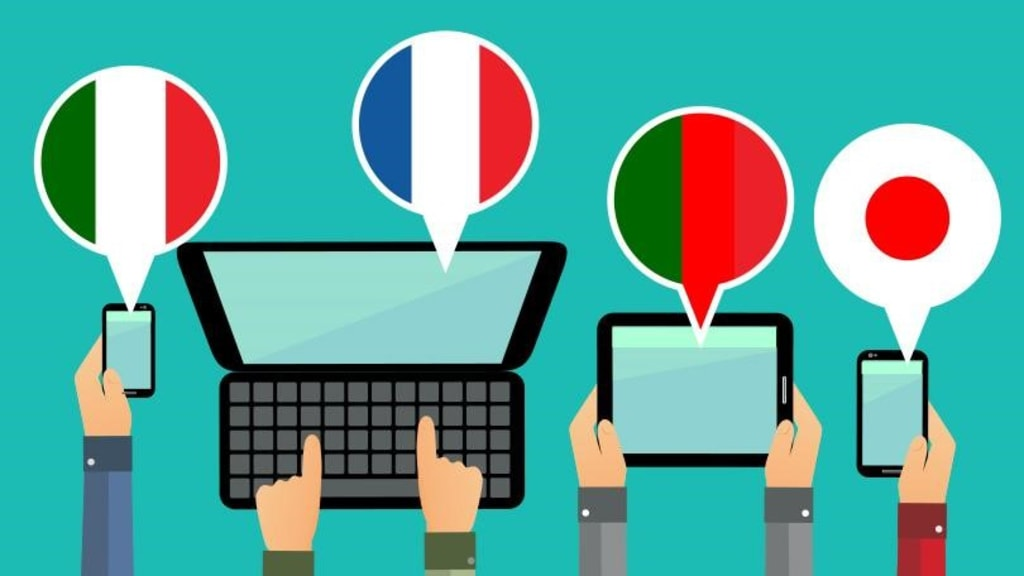 Methods You Can Use to Learn a Foreign Language