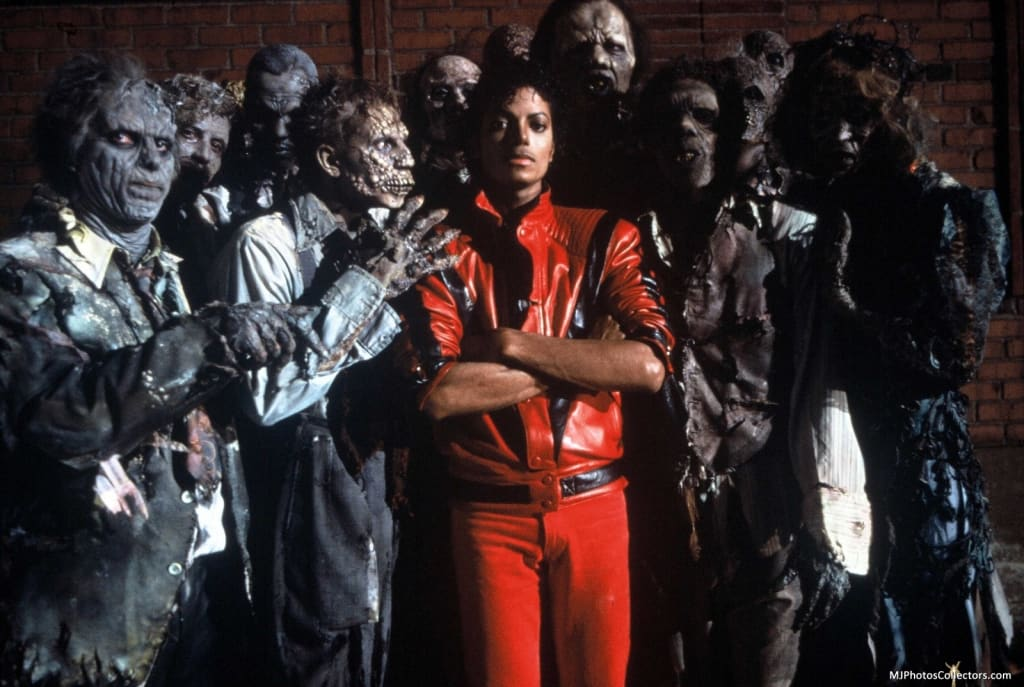 H'ween Horrorthon: 'Michael Jackson's Thriller' (1983)