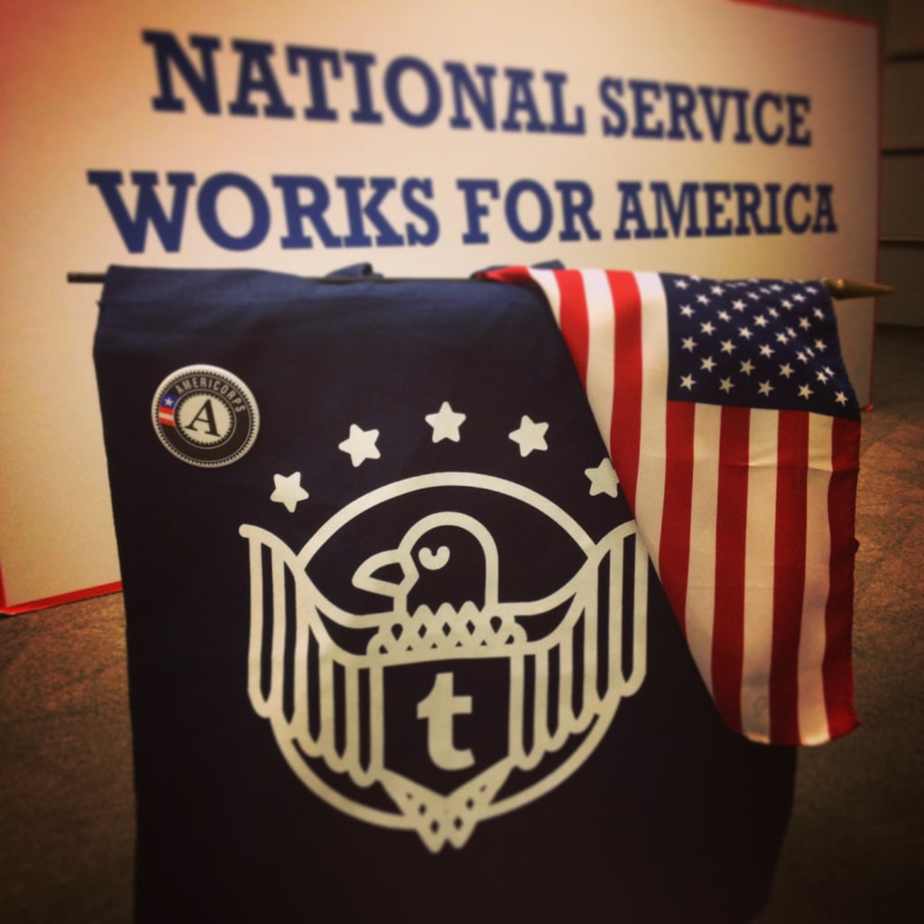 Expanding The National Service