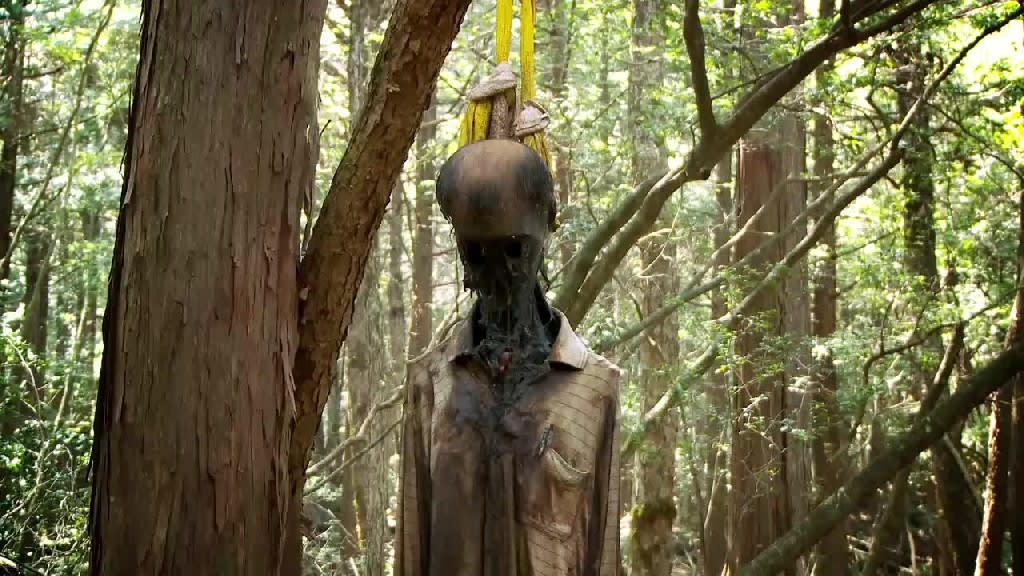 Hang Wood