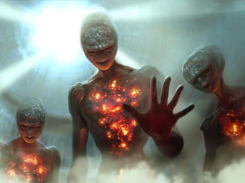 Top 10 Ways to Survive an Alien Invasion