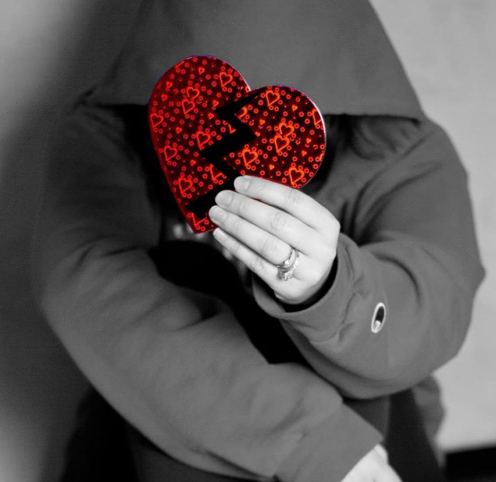 3 Nitty-Gritties of Living Through Divorce