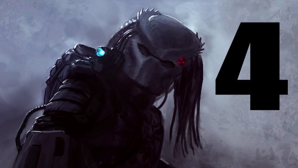 Meet The Prey Of Predator In First Image From Shane Black's 'The Predator'