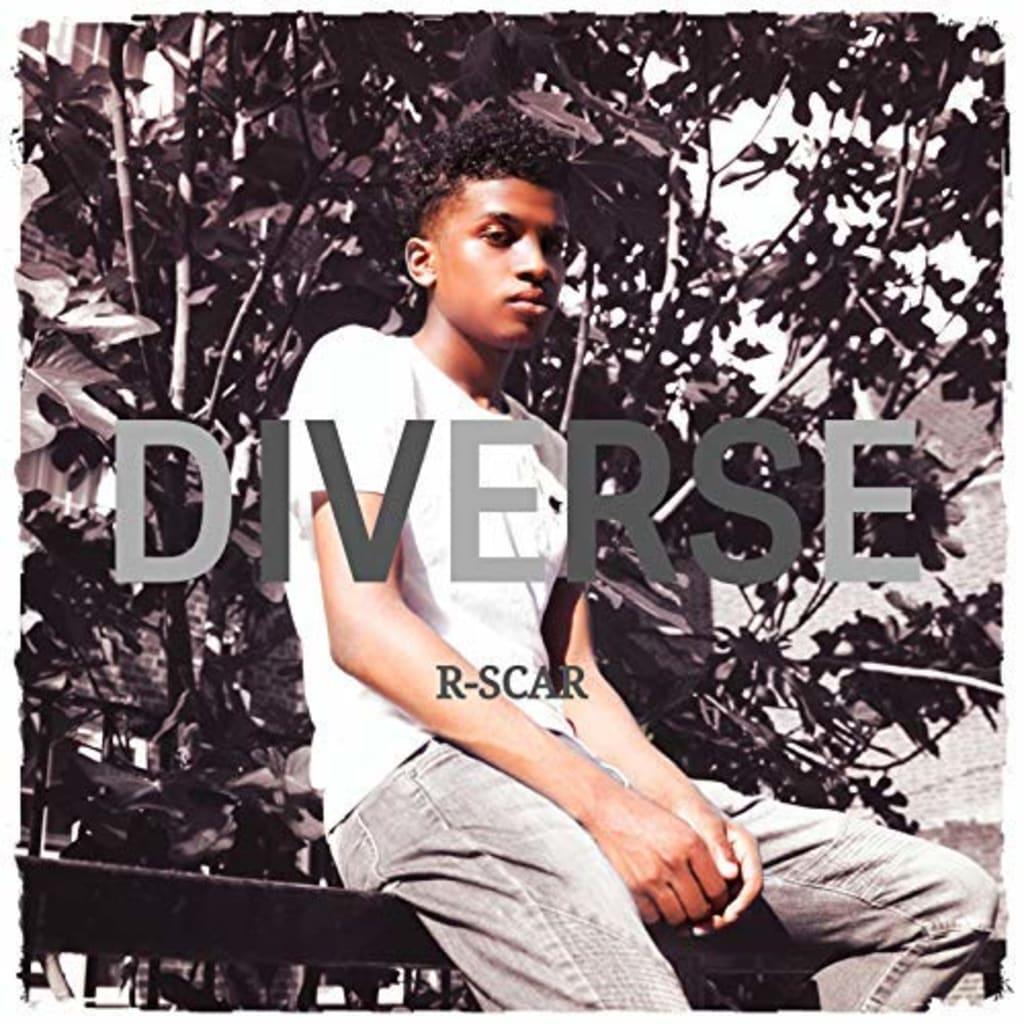 Christian Rap EP Review