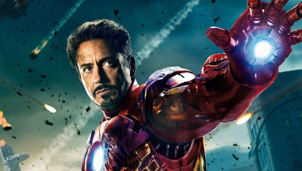 10 Reasons Why People Love Iron Man