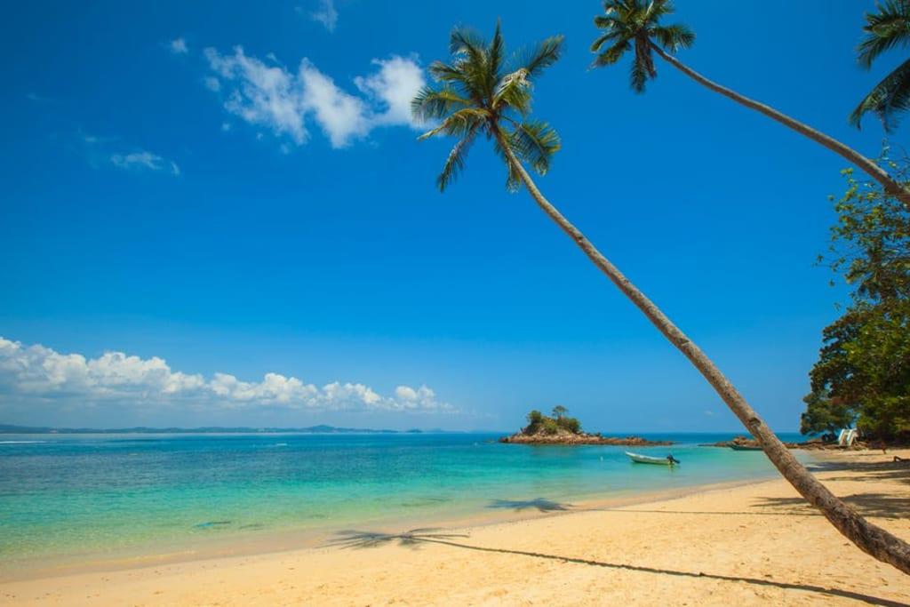 6 Clothing Optional Beaches
