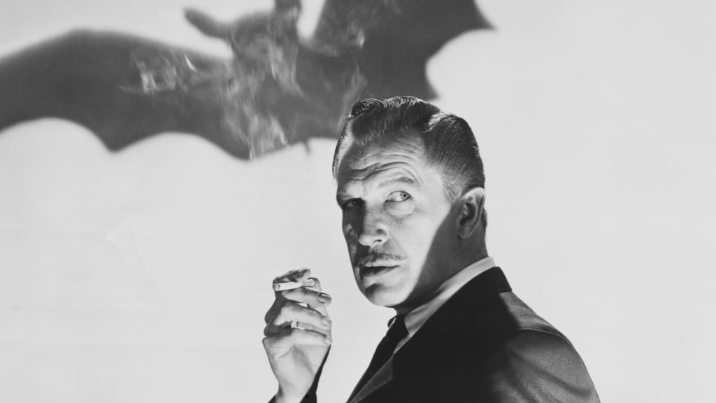 10 Things You Didn't Know About Vincent Price