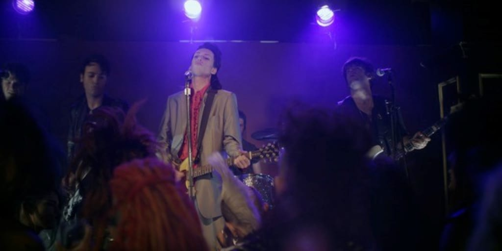 Movie Review: 'The Mysterious Death of Johnny Thunders' Exploits a Cult Legend