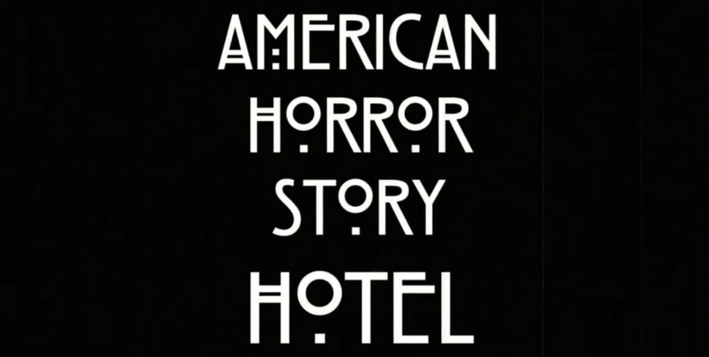 Sexy True Blood Star Joins American Horror Story: Hotel!