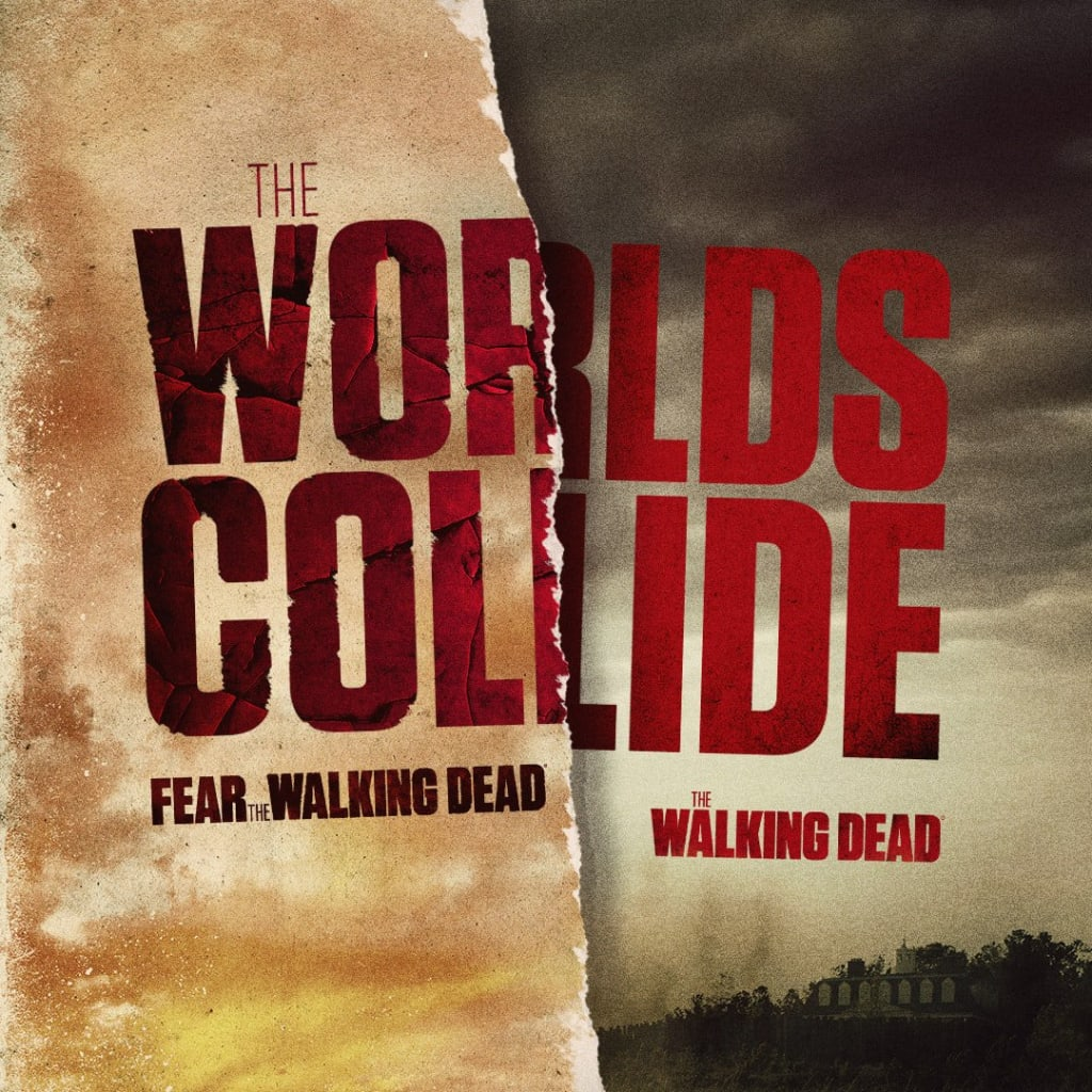 'Fear the Walking Dead' and 'The Walking Dead' Crossover?