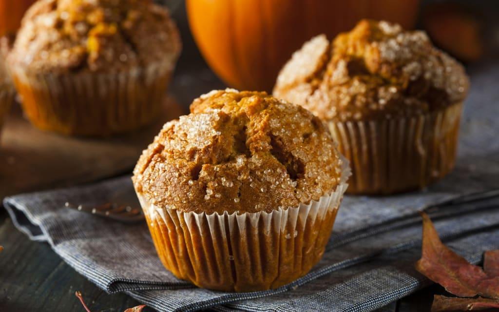 How To Make Cannabis Pumpkin Cupcakes