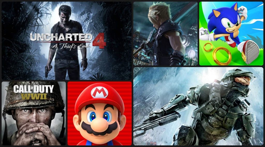 5 Video Game Franchises That Need to Finally Die