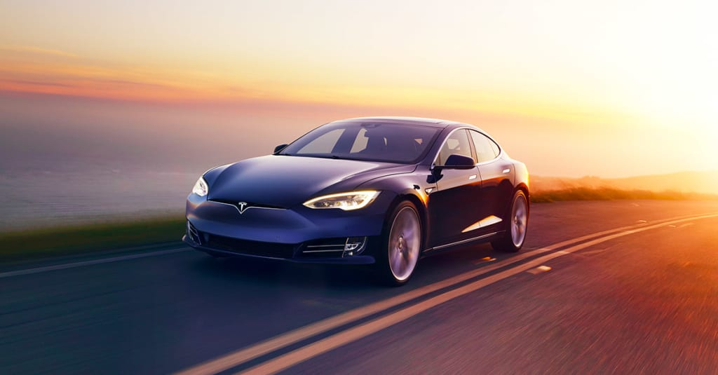 10 Things You Didn't Know About Electric Cars