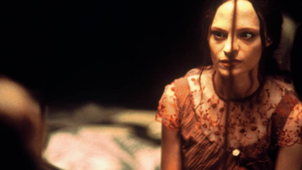 Horror Movie Review: 'May' (2002)
