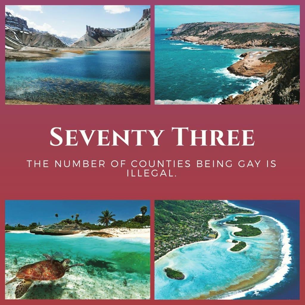 The Seventy Three