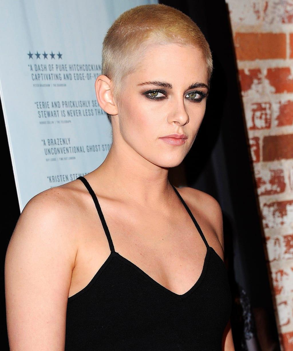 Kristen Stewart Emerges As New LGBTQ Icon