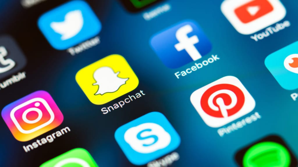 Why Social Media Is Having Such an Impact Upon Today's Journalism