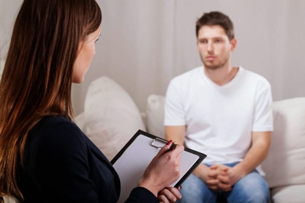 Tips for Coping with PTSD